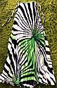 Очень нежное платье разлетайка, плиссированная шелковая туника,, фото 2