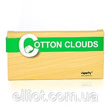 Vapefly Cotton Clouds Бавовна Вата для вейпа
