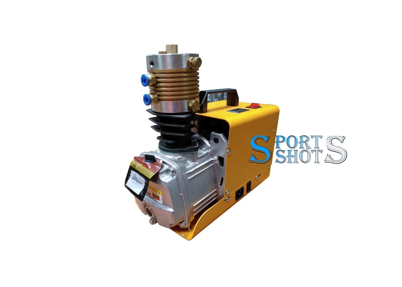 Електричний компресор високого тиску (300 атм.)