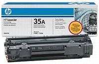 Картридж HP СВ435A для Принтера LJ P1005/ P1006 (CB435A) (Уценка)