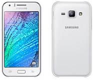 Samsung SM-J100H 4Gb White Grade С Б/У, фото 2