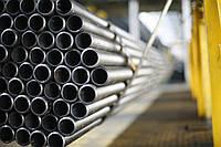 Трубы стальные бесшовные круглые малого диаметра 108х5 мм