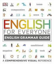 Учебник English for Everyone: English Grammar Guide / Английская грамматика