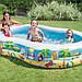 Детский надувной бассейн Intex 56490, фото 4