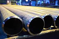 Трубы стальные бесшовные круглые большого диаметра 377х9 мм