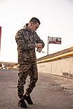 Мужской спортивный костюм Nike + барсетка в подарок 20996 камуфляж, фото 5