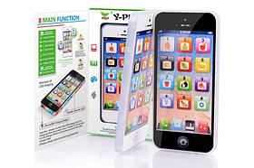 Моб.телефон YS2922A (192шт/2)2 цвета, бат, в короб