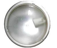 Светильник настенно-потолочный белый матовый