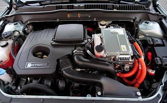 Двигатель Ford Fusion Hybrid  2017 29к DS7Z-6006-U