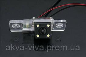 Камера заднего вида штатная для Porsche Cayenne 2008 - 2012