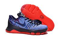 Женские кроссовки Nike (Найк) KD 8 2015 (KD_02)