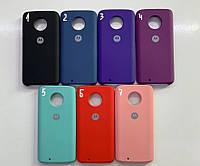 Чехол Cover Case для Motorola Moto G6 Plus