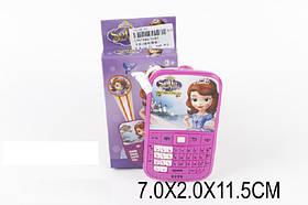 Моб.телефон 9185 (9183) (648шт/2)Sofia,батар,звук,в кор.7*2*11,5см