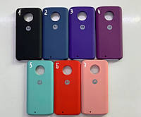 Чехол Cover Case для Motorola Moto G6