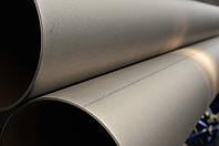 Трубы стальные электросварные круглые большого диаметра 325х6 мм