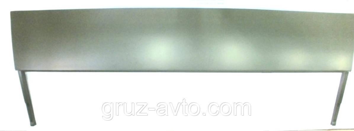 Панель облицювальна верхня не фарбована для КамАЗ 5320-8401012