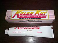 Паста для измерения уровня воды в емкости Kolor Kut (США)