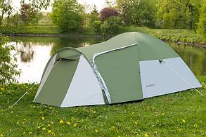 Палатка туристическая Presto Acamper Monsun 3 Pro, 3500 мм, клеенные швы, фото 3