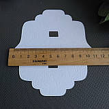 Подложка для резинок и заколок, 13*11 см, фото 3