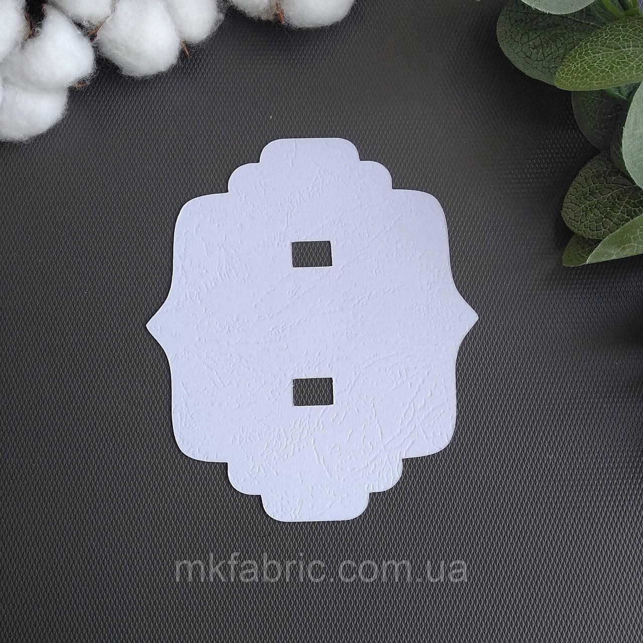 Подложка для резинок и заколок, 13*11 см