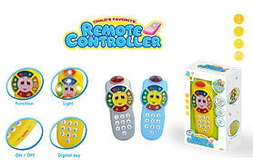 Моб.телефон AE00507 (1459641) (96шт/2) 2 вида,батар.,свет,звук, в коробке 13*6*20см