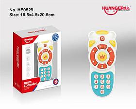 Моб.телефон HE0529 (36шт/2)свет,звук, в коробке 16*5*20см