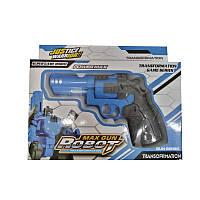 Трансформер Max Gun Robot TT9918-2(324шт/3)на планш.