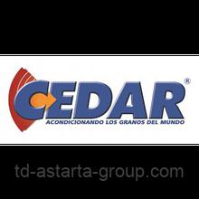 Зерносушилки, сепараторы Cedar