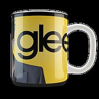 Кружка чашка Адам Ламберт Glee