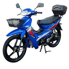 Мотоцикл Spark SP110С-3WQ АКТИВ
