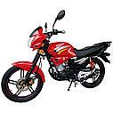 Мотоцикл SPARK SP200R-25I: версія 2020 року, фото 4