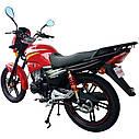 Мотоцикл SPARK SP200R-25I: версія 2020 року, фото 5