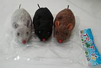 Заводные мыши 651 (960шт/2)3 вида,в пакете