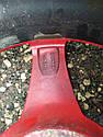 Диски 3шт R18 5x114,3 ET32 красные 00380 Диски и резина, фото 6
