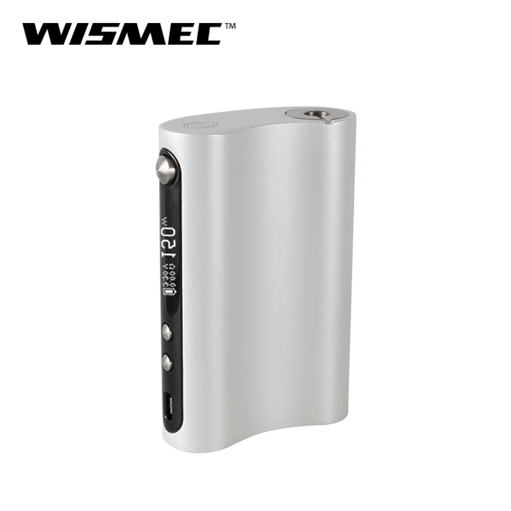 WISMEC Vape Forward VaporFlask на 150 Вт, електронна сигарета