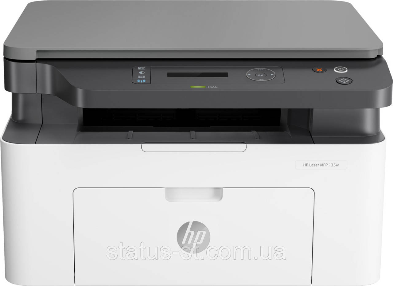Ремонт принтера HP Laser MFP 135w в Києві