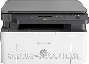 Ремонт принтера HP Laser MFP 135w в Киеве