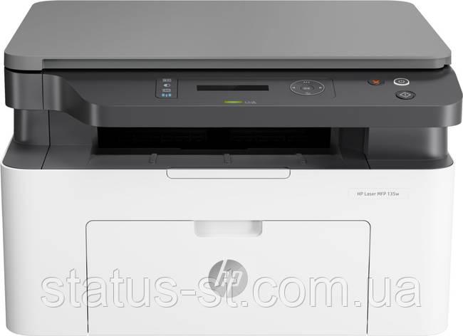 Ремонт принтера HP Laser MFP 135w в Києві, фото 2