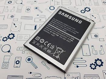 Батарея Samsung EB-595675LU GT-N7100 Сервисный оригинал с разборки (до 10% износа)