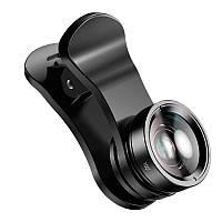 Об'єктив Baseus Short Videos Magic Camera(General)Black