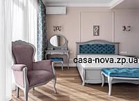 Классическая спальня КЛЕОПАТРА, фабрика Бучинский