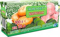 Новоферд Картопля 100г