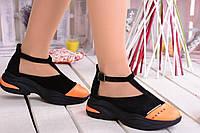 Женские кроссовки летние открытые ENRI ROSSI