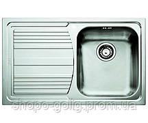 Мойка кухонная FRANKE LOGICA LINE LLL 611-79