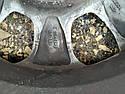 Диски Mitsubishi  оригинал R15  ET46 4x114.3, 4Диска, 1 Дефектный 00311 Диски и резина, фото 9