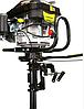 Лодочный мотор Grünwelt GW-200FD +БЕСПЛАТНАЯ ДОСТАВКА! (бензин, 6,5 л.с.), фото 2