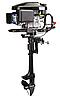 Лодочный мотор Grünwelt GW-200FD +БЕСПЛАТНАЯ ДОСТАВКА! (бензин, 6,5 л.с.), фото 10