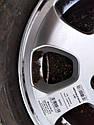 Диски Mitsubishi  оригинал R15  ET46 4x114.3, 4Диска, 1 Дефектный 00311 Диски и резина, фото 8