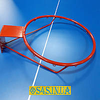 Баскетбольне кільце антивандальне