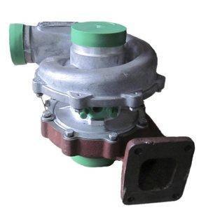 Турбокомпрессор ТКР 8,5С6 | Турбина на Д-440, Д-442, ДУ-68, ДЗ-42, ДЗ-162, фото 2